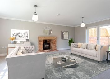 Thumbnail 5 bed detached house for sale in Earls Meadow, The Street, Easton, Woodbridge