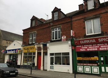 Thumbnail Retail premises to let in 35 London Road, Carlisle