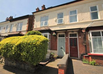 Thumbnail 4 bed semi-detached house for sale in All Saints Road, Kings Heath, Birmingham