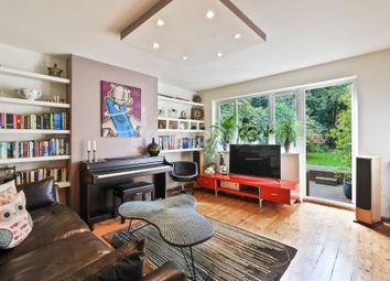 Thumbnail 2 bed flat for sale in Chambers Lane, London