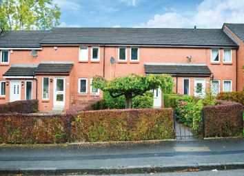 Thumbnail 2 bed terraced house for sale in Holeburn Road, Newlands, Glasgow