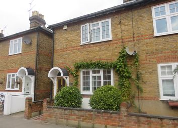 Thumbnail 3 bedroom end terrace house for sale in The Croft, Maidenhead