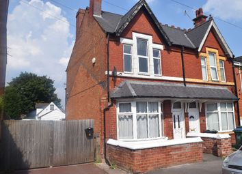 Thumbnail 3 bed semi-detached house for sale in Anderson Road, Bearwood