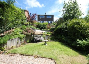 Thumbnail 4 bed detached house for sale in Langmead Road, Plymouth