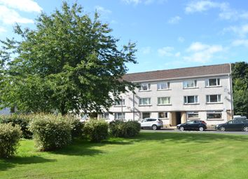 Thumbnail 1 bed flat for sale in Silverdale Gardens, Largs