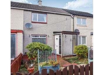 Thumbnail 2 bed terraced house for sale in Loganlea Crescent, Addiewell