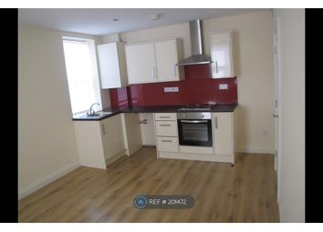 Thumbnail 1 bed flat to rent in Newchurch Street, Rochdale