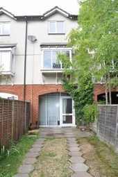 Thumbnail 4 bedroom terraced house to rent in Berkeley Close, Shirley, Southampton