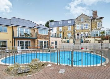 Thumbnail 2 bed flat for sale in Porth Veor Manor, Porth, Newquay