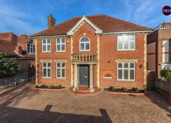 6 bed detached house for sale in Cassiobury Drive, Watford WD17