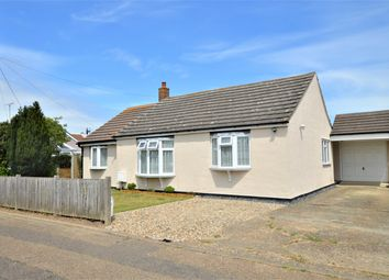 Thumbnail 3 bed detached bungalow for sale in Green Lane, Colchester