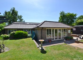Thumbnail 3 bed detached bungalow for sale in Northchapel, Near Petworth, West Sussex