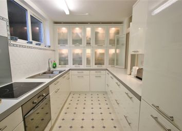 Thumbnail 3 bed flat for sale in Leighwood House, Church Road, Leigh Woods, Bristol