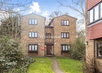Thumbnail 2 bed flat for sale in Woodview Close, Finsbury Park