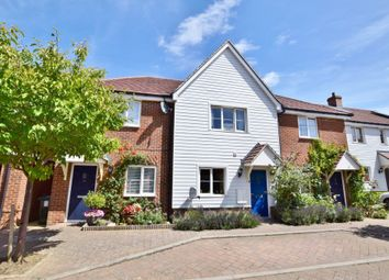 Rene Mac Kisray Place, Repton Park TN23. 2 bed terraced house for sale