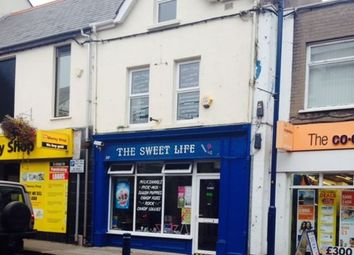 Thumbnail Retail premises for sale in Main Street, Larne, County Antrim