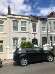 4 bed terraced house for sale in Mutley Road, Mannamead, Plymouth PL3