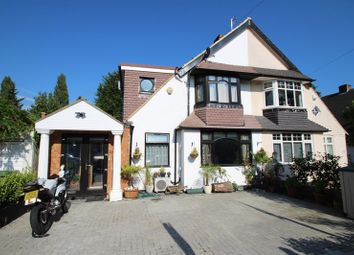 5 bed semi-detached house for sale in Sylvia Avenue, Hatch End, Pinner HA5