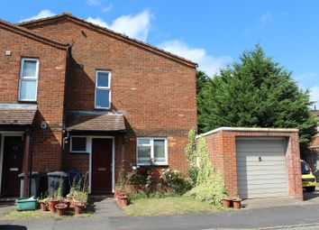 Thumbnail 3 bed semi-detached house for sale in Brandon Road, High Wycombe