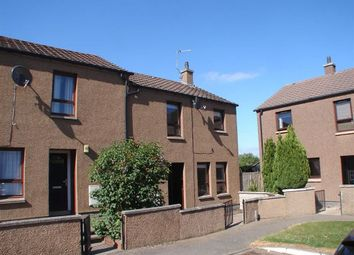 Thumbnail 2 bed end terrace house for sale in Beechfield Road, Elgin
