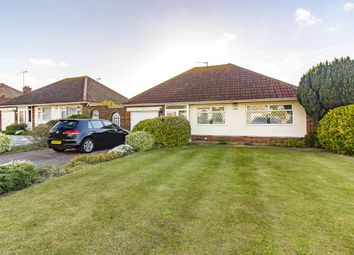 Thumbnail 3 bed bungalow for sale in Langley Gardens, Cliftonville, Margate