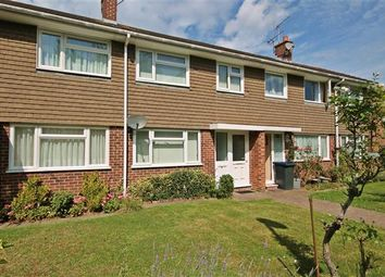 Thumbnail 4 bed terraced house to rent in Bramshaw Road, Canterbury