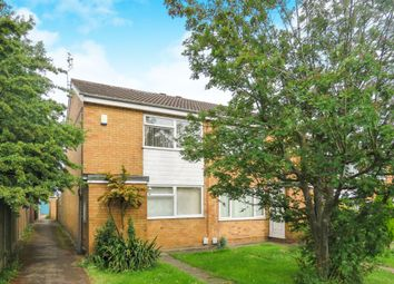 Thumbnail 2 bedroom semi-detached house for sale in Scotland Way, Countesthorpe, Leicester