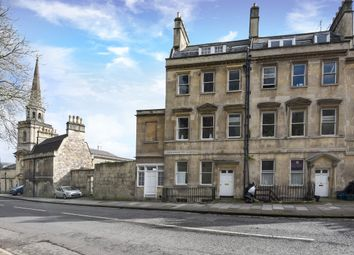 2 bed flat to rent in Paragon, Bath BA1