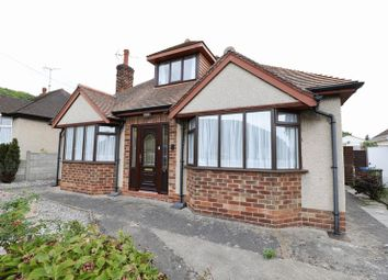 Thumbnail 2 bed detached bungalow for sale in Manod Road, Prestatyn
