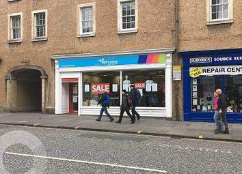 Thumbnail Retail premises to let in Nicolson Street, Edinburgh