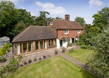 Thumbnail 5 bed detached house to rent in Brook Cottage Sutton Valence Hill, Sutton Valence, Maidstone