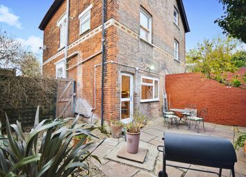 Thumbnail 4 bed semi-detached house to rent in Brunswick Grove, London