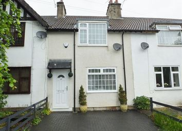 Thumbnail 2 bed terraced house for sale in Tannery Street, Woodhouse