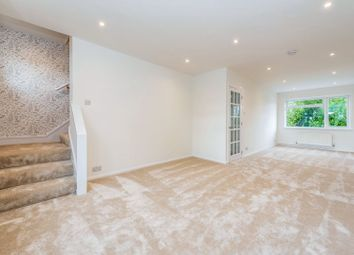 Thumbnail 2 bedroom flat for sale in Woodmansterne Lane, Banstead