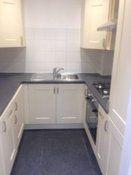 Thumbnail 1 bed flat to rent in Mare Street, London