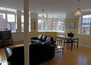 Thumbnail 2 bed flat to rent in Kensington Place, Wellingborough Road, Olney