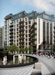 Thumbnail 2 bed flat for sale in Battersea Reach, Kingfisher House, Juniper Drive, London
