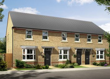 "Thumbnail 3 bedroom semi-detached house for sale in ""Strathmore"" at St. Brides Road, Wick, Cowbridge"