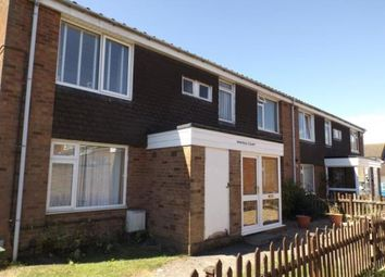Thumbnail 1 bedroom flat for sale in Ninfield Court, Telscombe Way, Luton, Bedfordshire