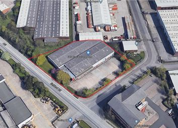 Thumbnail Light industrial to let in Unit 4, Treefield Industrial Estate, Gelderd Road, Morley, Leeds, West Yorkshire