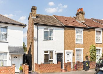 Thumbnail 2 bed end terrace house for sale in Rolleston Road, South Croydon