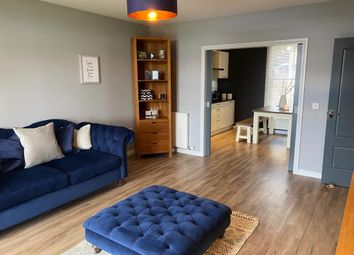 Thumbnail 4 bed town house to rent in St Leonards Court, Stonehaven
