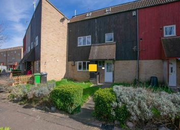 Thumbnail 4 bed terraced house for sale in Leighton, Orton Malborne, Peterborough