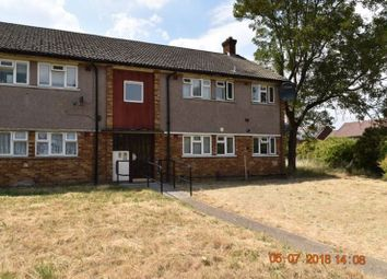 2 bed flat for sale in Kingston Hill Avenue, Chadwell Heath, Romford RM6