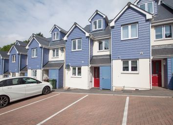 3 bed end terrace house for sale in Honeyford Close, Plymouth PL6