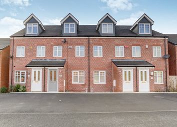 Thumbnail 3 bed terraced house for sale in Redford Street, Bury