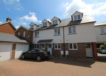 Thumbnail 3 bedroom property to rent in Sherway Close, Headcorn, Ashford