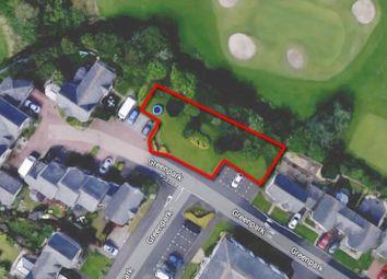 Thumbnail Land for sale in Site At Greenpark, Liberton, Edinburgh EH177Ta
