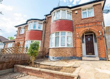 Thumbnail Room to rent in Basing Hill, Wembley Park, London
