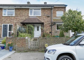 Thumbnail 3 bed semi-detached house for sale in Chance Meadow, Guston, Dover